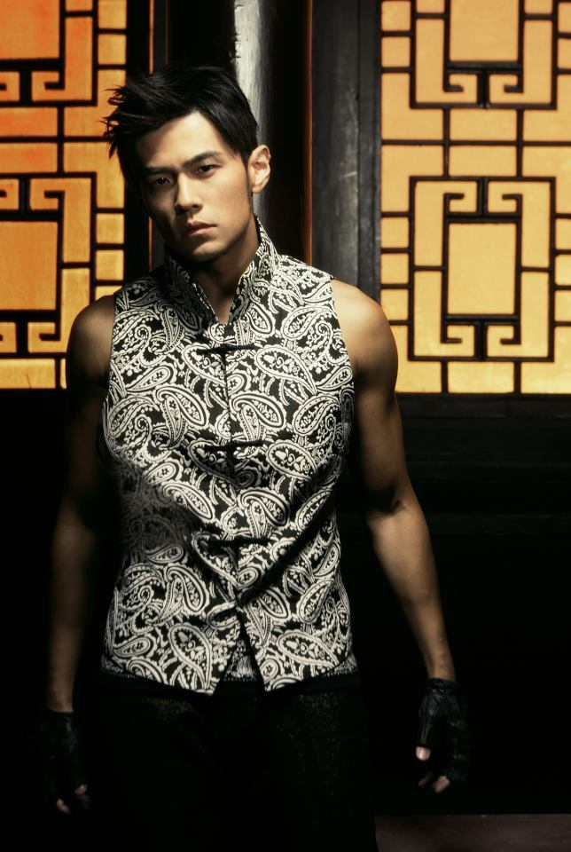 Jay-Chou-Hong-Chen-Ke-Zhan-lyrics