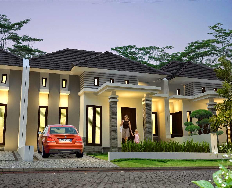 type rumah minimalis 2014