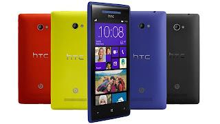 Daftar Harga Hp HTC Terbaru November 2012