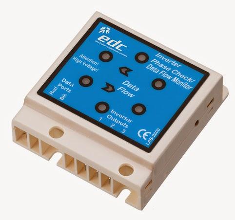 Inverter Phase Check Instrumento para el diagnóstico de fallos en aires acondicionados