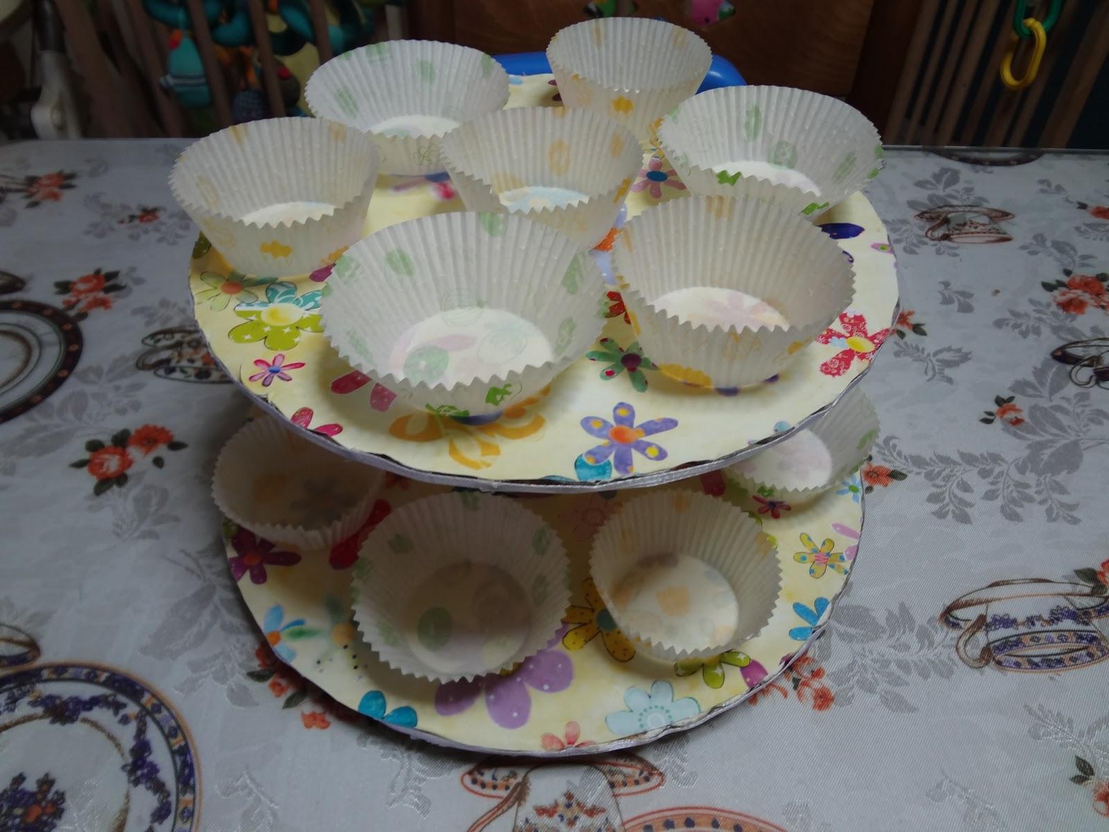 Στα γενέθλια των παιδιών μου όπως έχετε δει είχα φτιαξει ομορφούλικα  cuupcakes. Αλλά πιστεύω θα ήταν ακόμα πιο όμορφα αν είχα μια βάση να τα  στολίσω. ebdf531bd29