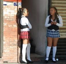 dias prostitutas las geishas eran prostitutas