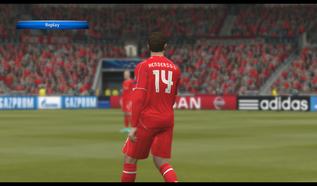 Update PES 2015 PTE Patch 4.0 Terbaru