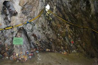 Polovragi Cave- Photography