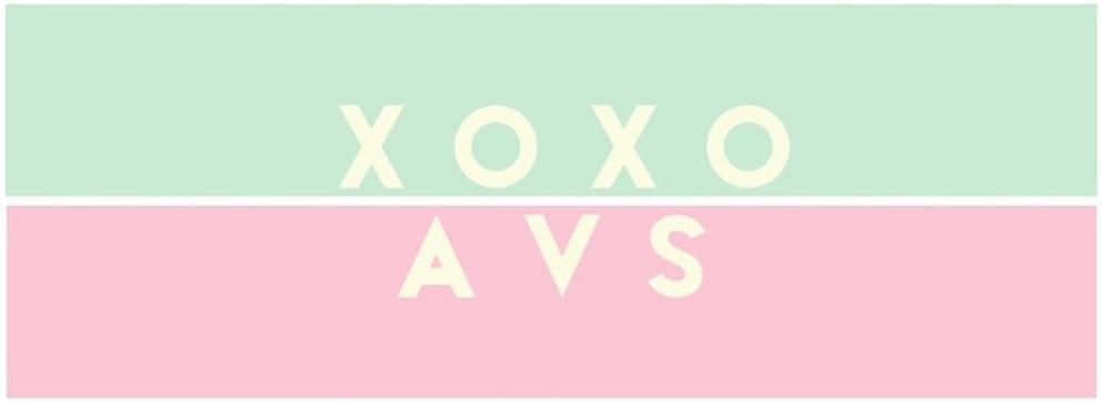 XOXO AVS