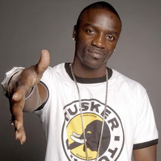 Akon - Louder