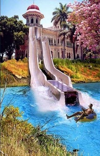 Coolest Entertainment Places