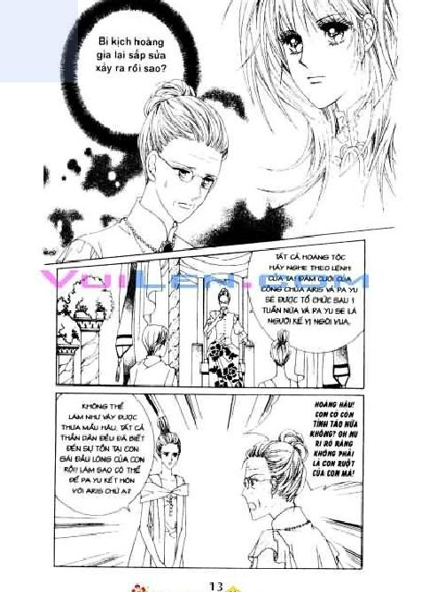Công chúa của tôi Chapter 7 - Trang 10