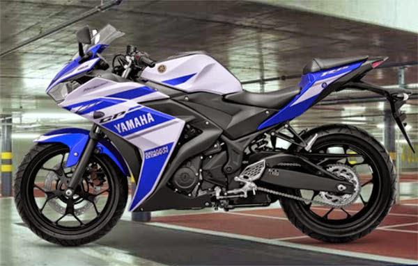 Spesifikasi Harga Yamaha R25 Sebagai Motor Racing Yang Kencang