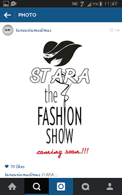STARA: THE FASHION SHOW