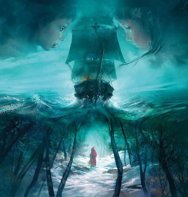 Literatura fantástica: Dracon, Dragões de Éther e Caçadores de Bruxas...