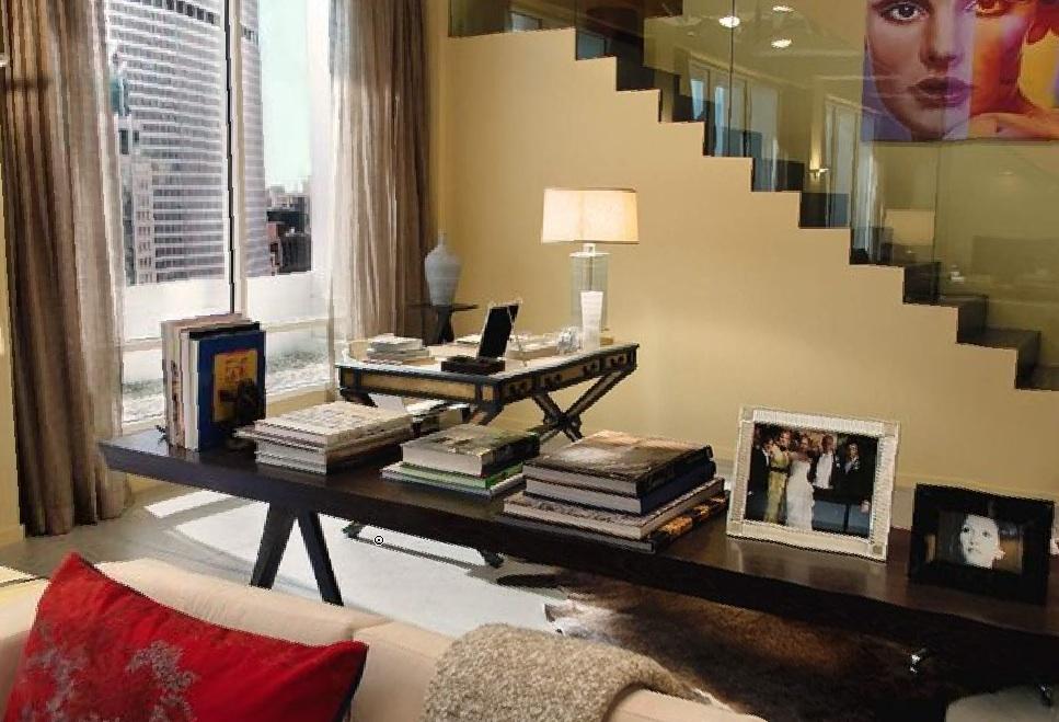Seaseight design blog tv interior design gossip girl for Comprare casa a new york manhattan