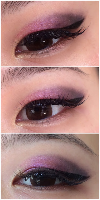 monolids, monolid, make up, asian eyes