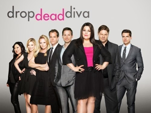 Vimos as seis temporadas de Drop Dead Diva e gostamos!