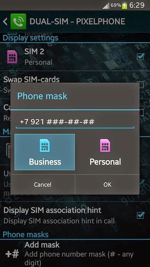 PixelPhone PRO v3.8