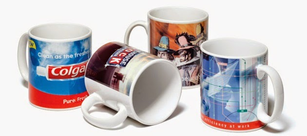 Why You Should Use Branded Promotional Mugs