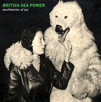 British Sea Power. Hail Holy Queen