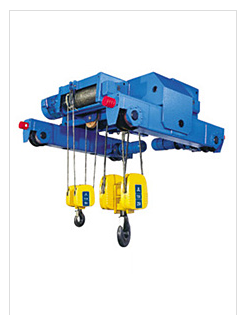 Industrial Chain Hoists