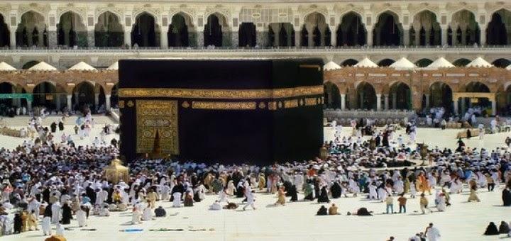 Sejarah Kota Mekah Part2