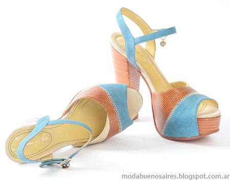 Saverio Di Ricci moda verano 2013
