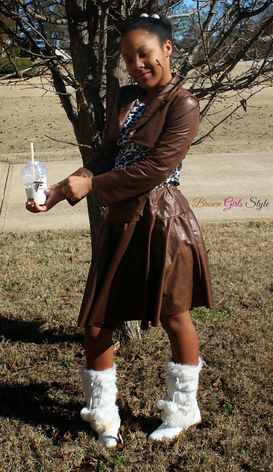 Butterick, B4593, kids, fashion, girls, tweens, skirt, sew