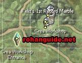 Ganti Job Half Elf Ranger