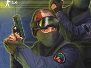 Counter Strike 1.6: Half Life Modu