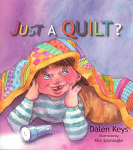 """Just a Quilt"" Finalist in 2013 Beverly Hills Book Award"