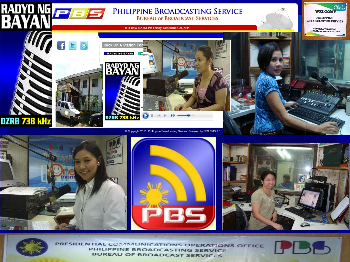 fm sations in the philippines 963 easy rock is a music fm radio station owned by acws - united broadcasting network, inc in the philippines the station's studio is located at fems to.