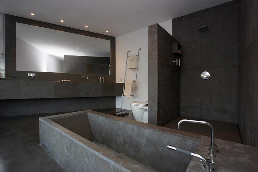 Glett beton