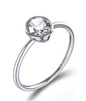 San Valentin 2013, anillos de diamantes y joyas