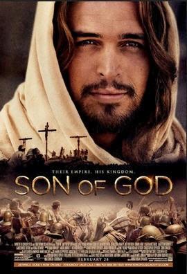 Hình Ảnh Diễn Viên Trong Bộ Phim Con Thiên Chúa - Son of God 2014 (HD)