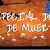 Especial de día de muertos: Leyenda de Puebla