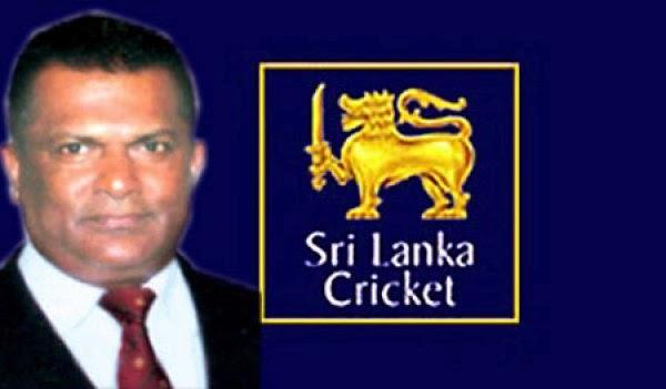 Shammi to Run for SLC President