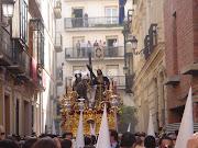 Fotos de la Salida procesional el 16 de Marzo del 2008, Domingo de Ramos dsc