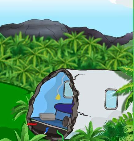 Juegos de escape Lost Survival Escape Day 2