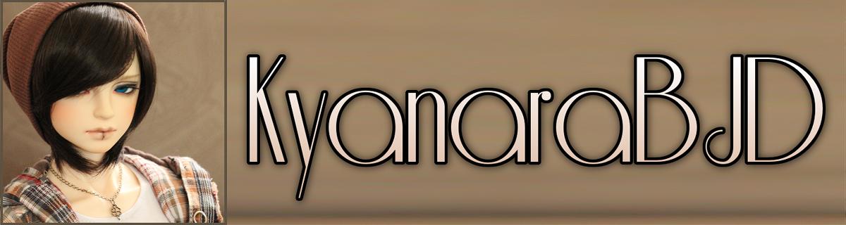 Kyanara BJD