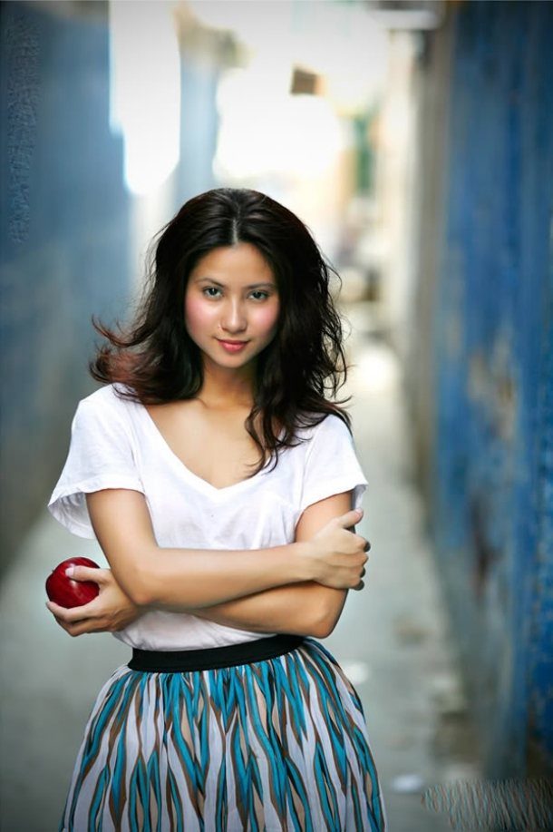 32 Most Beautiful Asian Girls - Hottest Pictures & Wallpapers