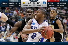 NCAA March Madness on Demand for iOS released on AppStore