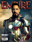 Iron Man 3. Posted by cleo at 5:45 AM