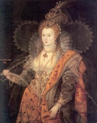 Rainha Elizabeth I, Fotos e Imagens de Rainha Elizabeth da Inglaterra