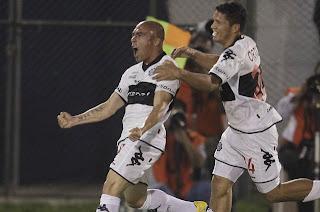 Olimpia es el Campeón del Fútbol Paraguayo 2011
