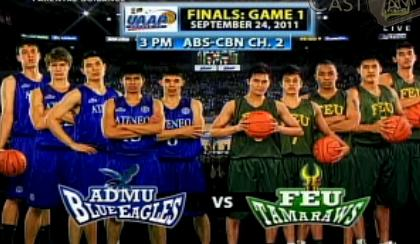 420 x 244 jpeg 26kB, Meanwhile here s the schedule of the uaap season