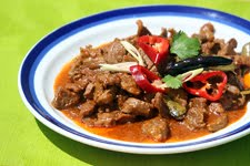 <b>Great Thai Food in Fez!<b></b></b>