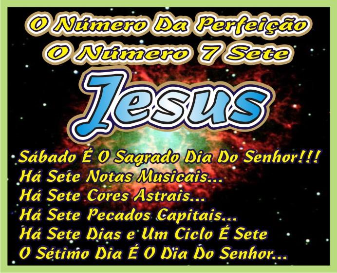 O Sétimo Dia O Dia Do Senhor