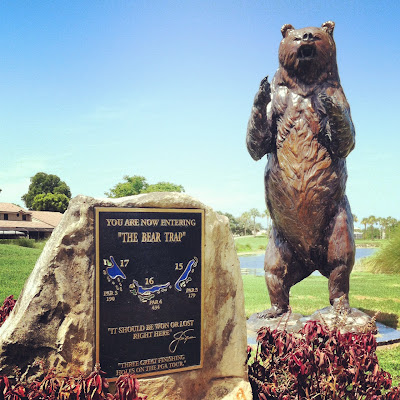 PGA National Bear Trap
