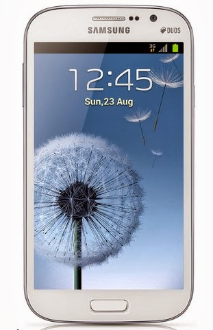 Samsung Galaxy Grand I9082 Successfully Flash Done By Odin
