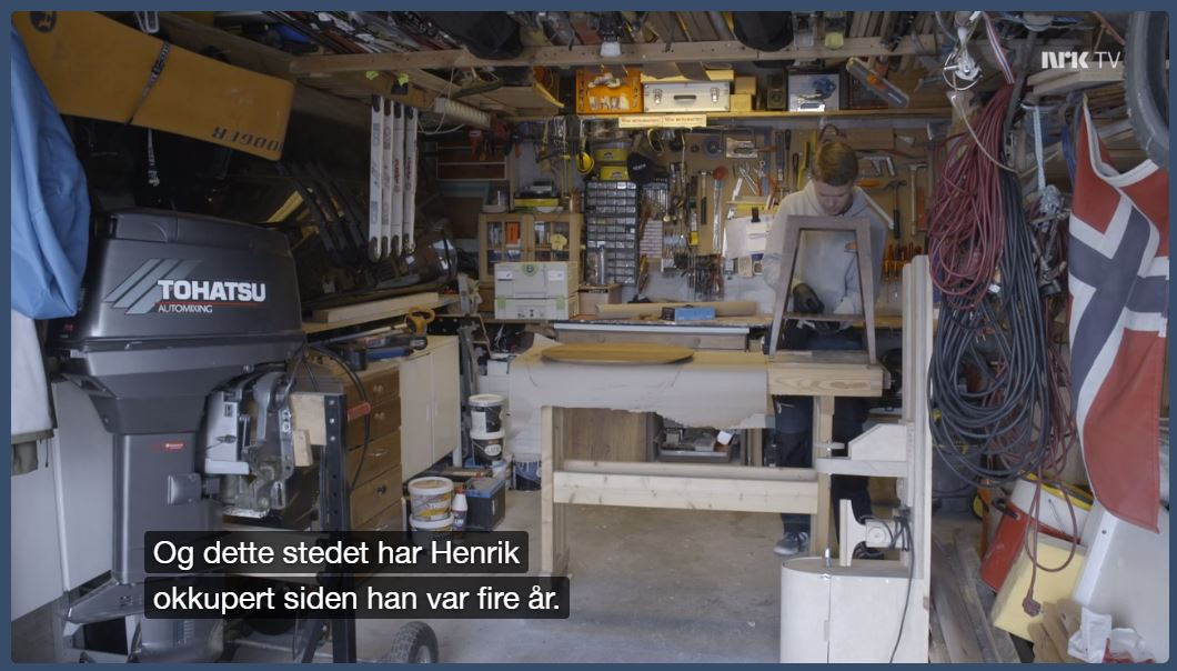 Kjent fra Norge Rundt
