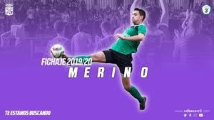 Victor Merino
