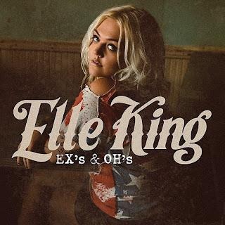 Elle King - Ex's & Oh's - On Ex's & Oh's Album (2015)